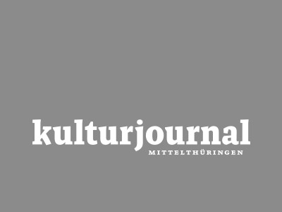 Kultur Journal Mittel Thueringen